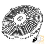 Axial Fan 10 Suction - 24V 1075054 1000344278 Air Conditioning