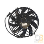 Axial Fan 12V 091099C004 1000721728 Air Conditioning