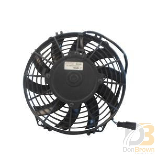 Axial Fan 24V 091132C021 1000726732 Air Conditioning