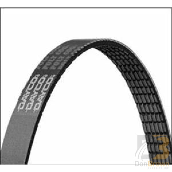 Belt Poly-V 6K Grooves 80.5 Oel 7155060805 Air Conditioning