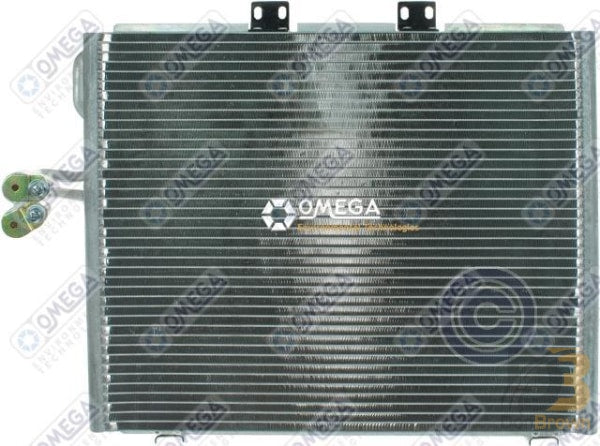 Condenser 01-06 Jeep Wrangler 24-31169 Air Conditioning