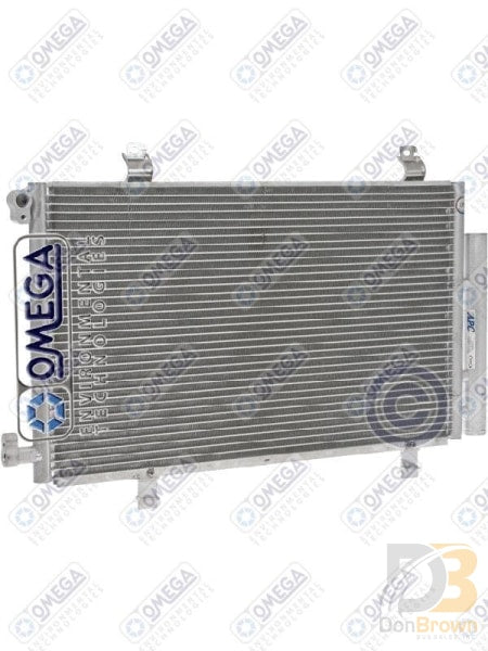 Condenser 07-10 Suzuki Sx4 4Cyl 24-31330 Air Conditioning
