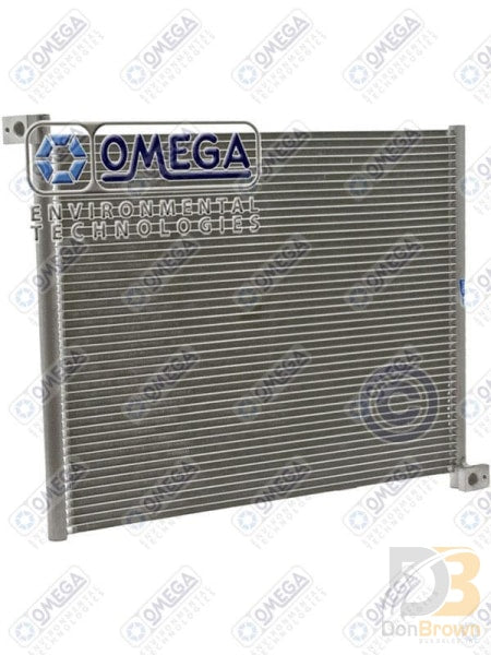 Condenser 2004 Dodge Durango 24-31136 Air Conditioning