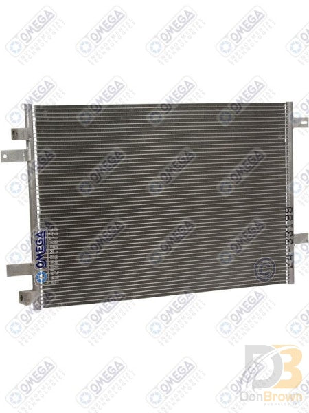 Condenser 24-33189 Air Conditioning