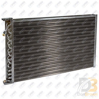 Condenser 24-33693 Air Conditioning
