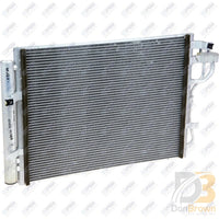Condenser Assy 24-33237 Air Conditioning