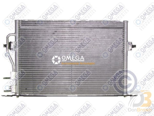 Condenser Contour Mystique Mondeo 98-00 Yj440 24-31038 Air Conditioning