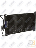 Condenser Escape 01-12/03 Yj436 Yl8Z-19712Aa 24-32000 Air Conditioning