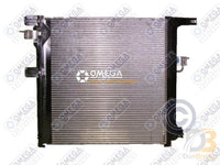 Condenser Explorer Mountaineer 5.0L 96-01 Yj-418 24-31041 Air Conditioning