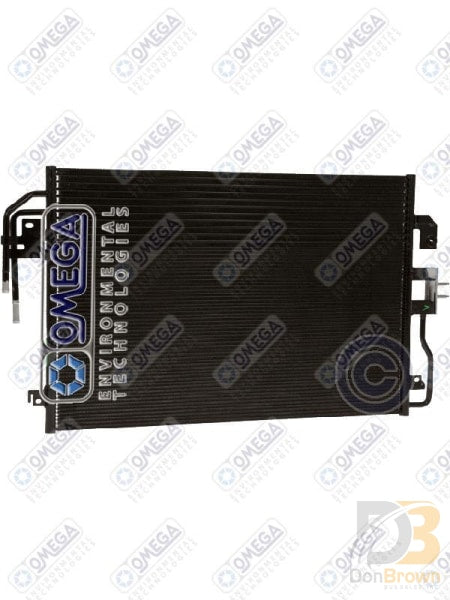 Condenser Ford Escape At 09-10 W/toc Non Hybrid 24-33154 Air Conditioning