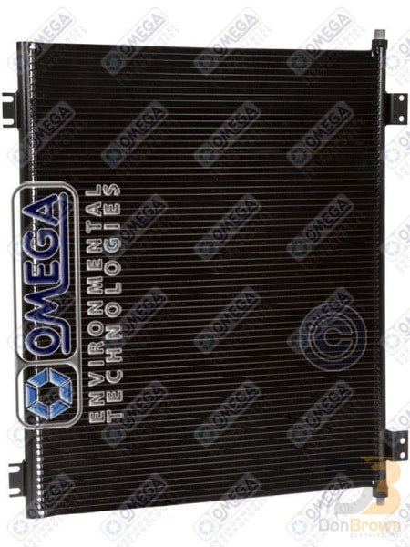 Condenser Ford L-Series 94-97 Yj-339 24-30283 Air Conditioning