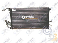 Condenser Mirage 89-92 Mb568231 /657703 24-30152 Air Conditioning
