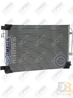 Condenser Nissan Murano 09-10 24-31337 Air Conditioning