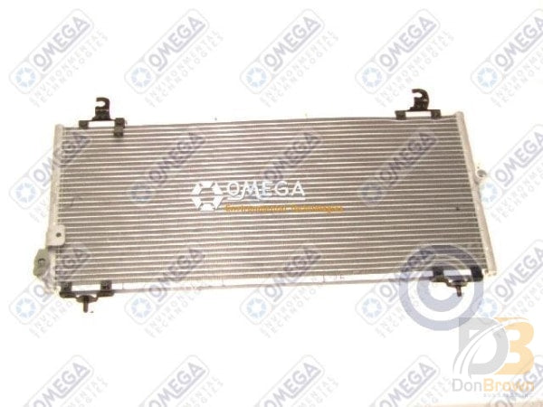 Condenser Paseo 96-98 Mr2 94-95 24-30150 Air Conditioning