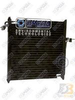 Condenser Ranger Mazda P/u 98-04 Yj-433 / 405 24-31039 Air Conditioning