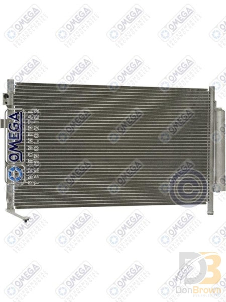 Condenser Subaru Forester 03-06 24-31237 Air Conditioning