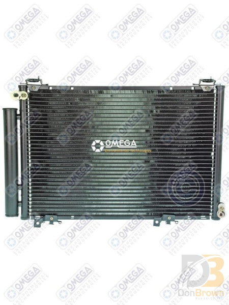 Condenser Toyota Echo Lhd 00-02 88460-52040 24-30205 Air Conditioning