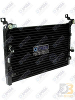 Condenser Toyota Tacoma 01-04 24-30330 Air Conditioning