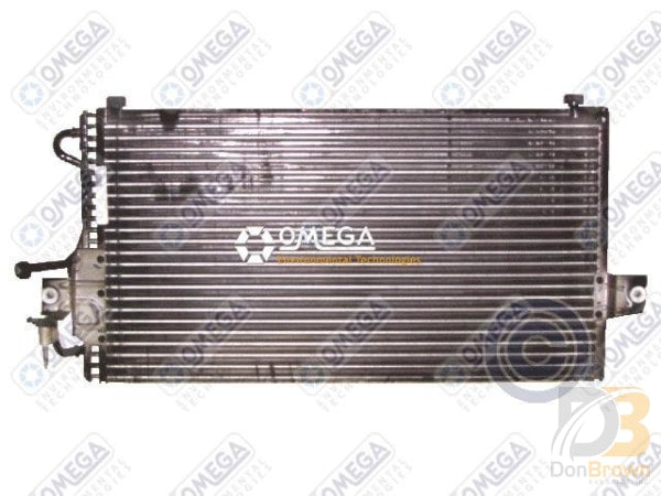 Condenser Villager Quest 3.3L 99-02 Yj412 24-31056 Air Conditioning