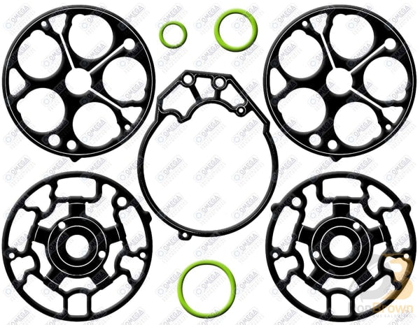 Denso 10S15/10S17/10S20 Gasket Kit Mt2309 Air Conditioning
