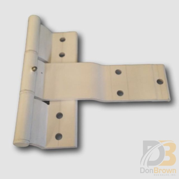 Hinge Stainless Wheelchair Door School Bus-Quest/prodigy 07-001-127 Bus Parts