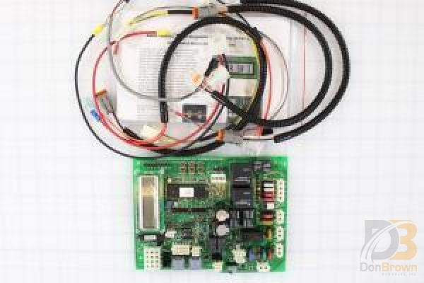 Nuvl-2 Board Retro Kit Nuvk855Cfst Smxb Shipout 34484Ks Wheelchair Parts