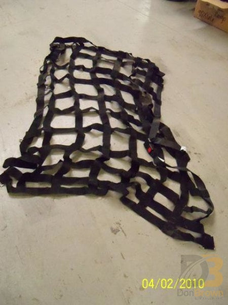 Overhead Netting 20 X 11 05-005-005 Bus Parts