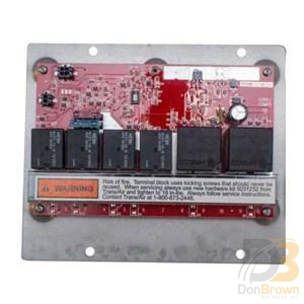 Relay Board Kit Ec4.0 W/heat Replacement Part 701526 Air Conditioning
