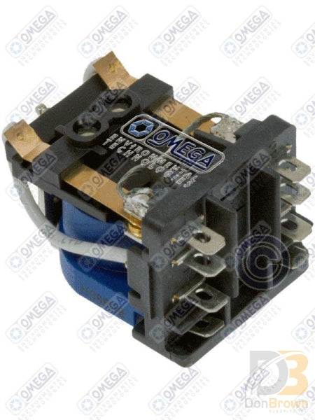 A/C Relays | Don Brown Bus Parts