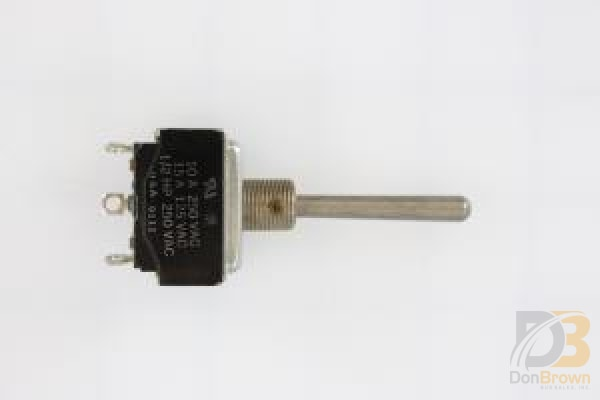 Service Only Switch-Spdt Sld. Lug 15363 Wheelchair Parts