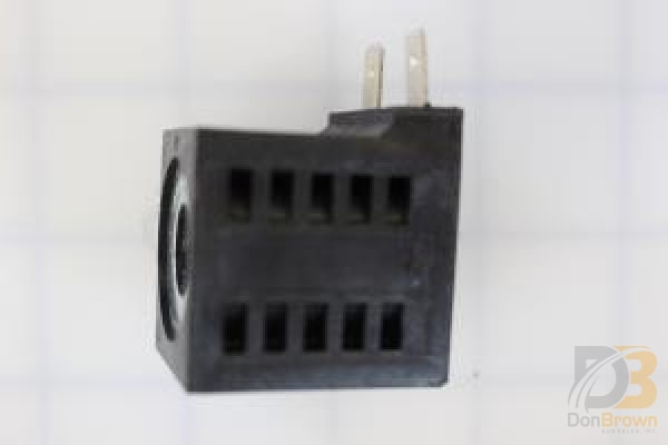 Solenoid Only-Dual Relief-Vl995/monarch 31122 Wheelchair Parts