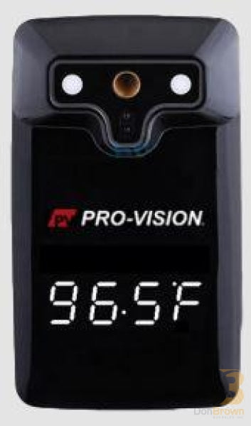 Touchless Ir Thermometer For Vehicles By Pro-Vision Bus Parts