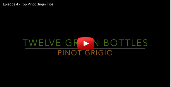 Top Tips on Buying Pinot Grigio Video