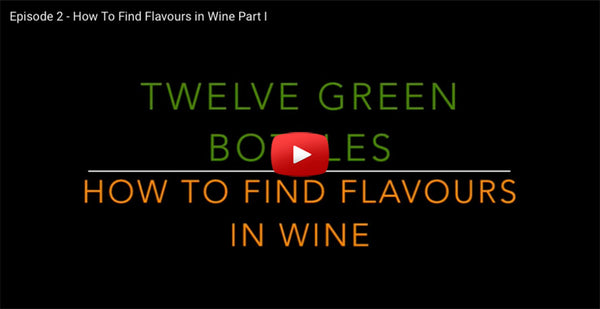 Find Flavours in Your Wine - Part 1 Video