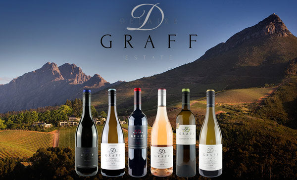 Delaire Graff Wines