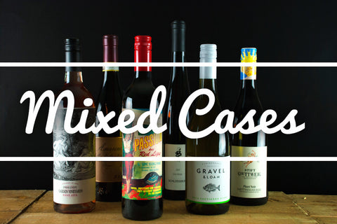 Vegan Wine - Mixed Cases.