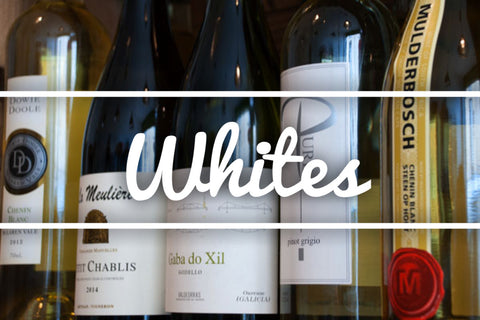 Vegan Wines - White Wine.