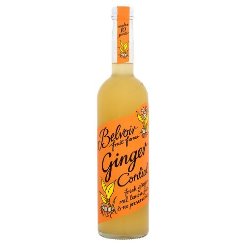 Belvoir Ginger Cordial (500ml)