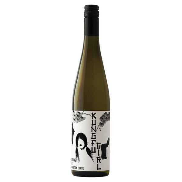 Charles Smith Kung Fu Riesling