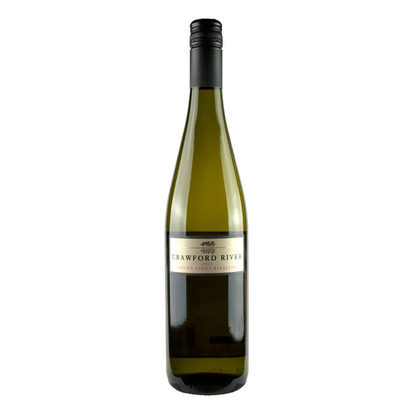 Crawford River Young Vines Riesling