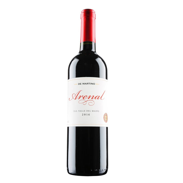 De Martino Arenal Single Vineyard Cabernet Carmenere