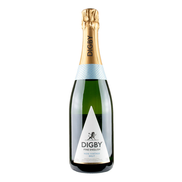 Digby Fine English Sparkling NV