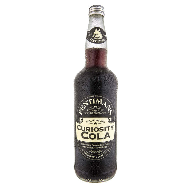 Fentimans Curiosity Cola (750ml)