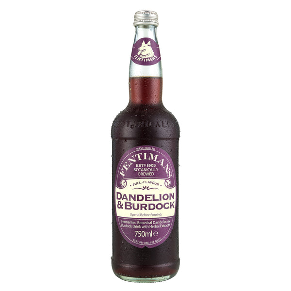 Fentimans Dandelion & Burdock (750ml)