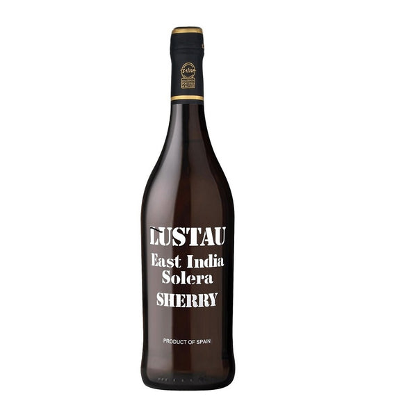 Lustau Old East India Solera Sherry