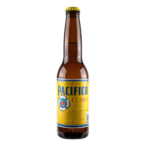 Pacifico Clara Lager