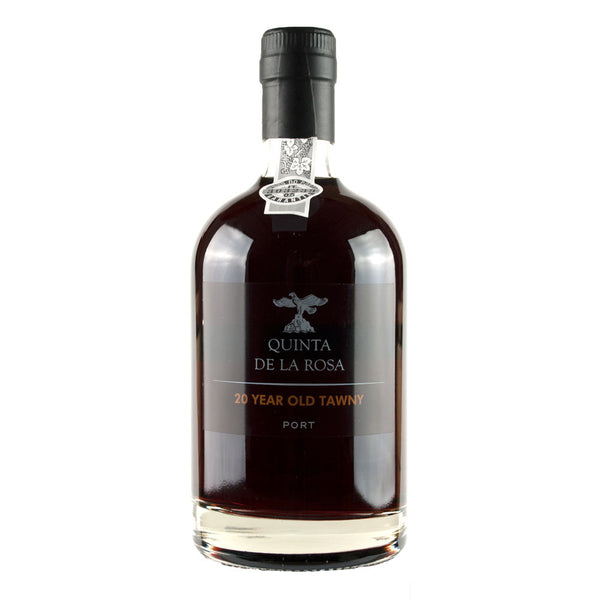 Quinta de la Rosa 20 Year Old Tawny Port