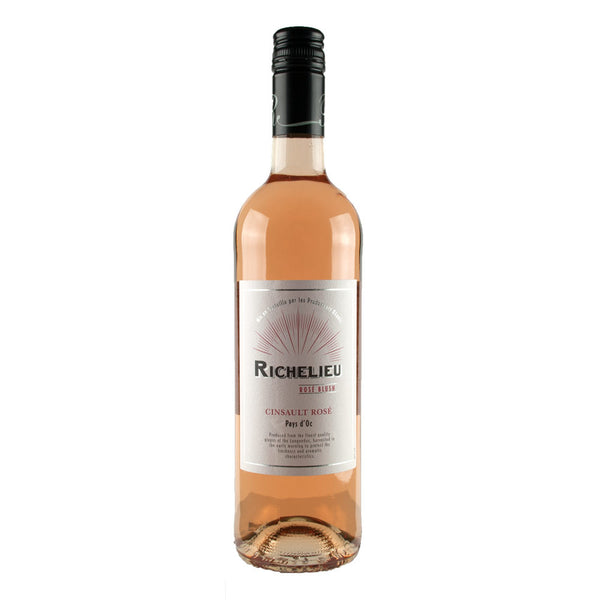 Richelieu Blush
