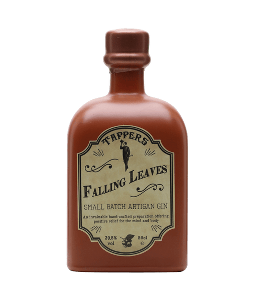 Tappers Falling Leaves Gin 50cl