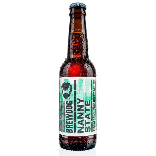 Brewdog Nanny State 330ml Glass Bottle
